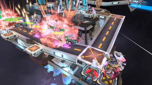 Скриншот №6 к Project RTD Random Tower Defense VR