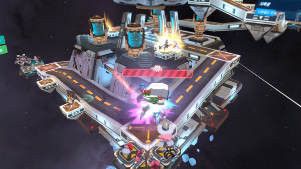 Скриншот №7 к Project RTD Random Tower Defense VR