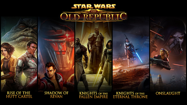 STAR WARS™: The Old Republic™ on Steam