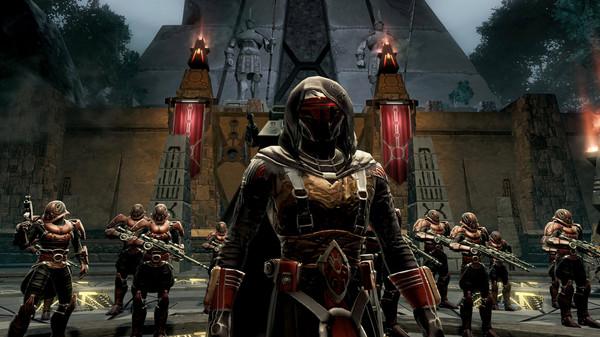 Скриншот №8 к STAR WARS™ The Old Republic™