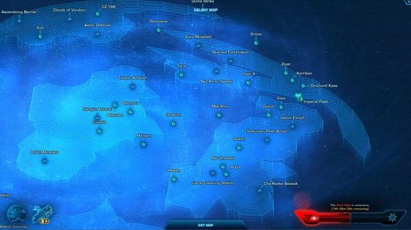 Скриншот №11 к STAR WARS™ The Old Republic™