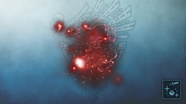 Скриншот №1 к Monster Hunter World Iceborne - Кулон жуки-дракофаги