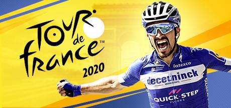 Tour de France 2020 Cover Image