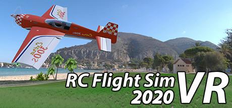 RC Flight Simulator 2020 VR Cover Image