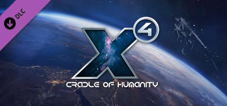 X4 Foundations Cradle of Humanity-CODEX
