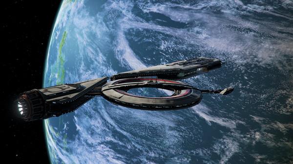 Скриншот №6 к X4 Cradle of Humanity