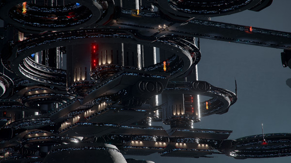 Скриншот №4 к X4 Cradle of Humanity