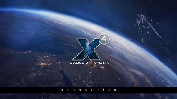 Скриншот №1 к X4 Cradle of Humanity Soundtrack