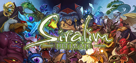 Siralim Ultimate technical specifications for PCs