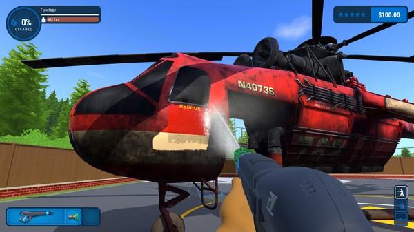 PowerWash Simulator 1
