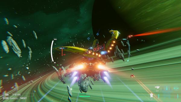 Скриншот №18 к D.E.E.P. Battle of Jove