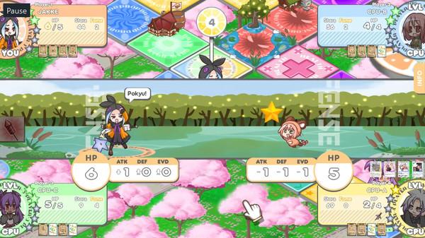 Скриншот №1 к 100 Orange Juice - Wanderer Pack