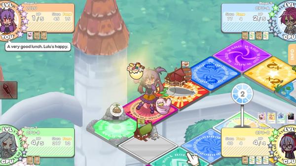 Скриншот №3 к 100 Orange Juice - Wanderer Pack