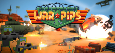 Warpips technical specifications for laptop