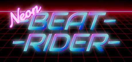 Neon Beat Rider Cover Image
