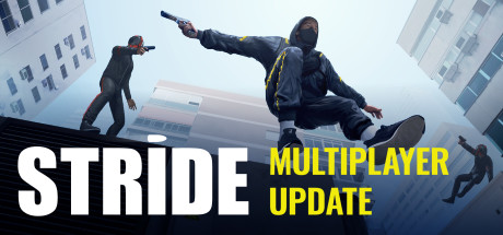 STRIDE + Multiplayer Pass Cover Image