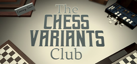 Teaser image for The Chess Variants Club