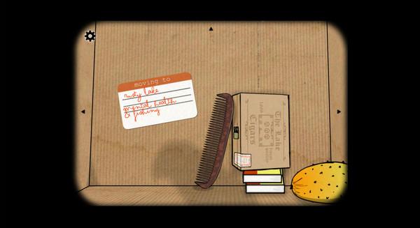 Скриншот №4 к Cube Escape Collection