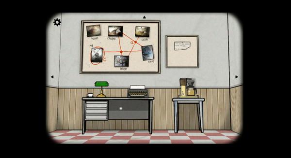 Скриншот №5 к Cube Escape Collection