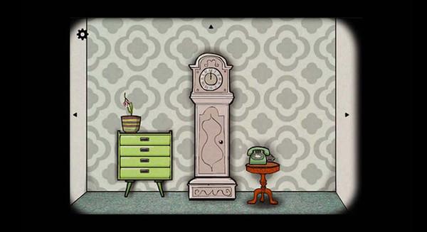 Скриншот №1 к Cube Escape Collection