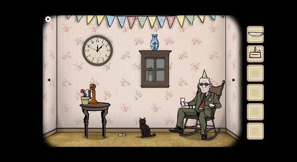 Скриншот №7 к Cube Escape Collection