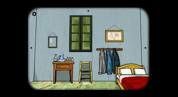 Скриншот №3 к Cube Escape Collection