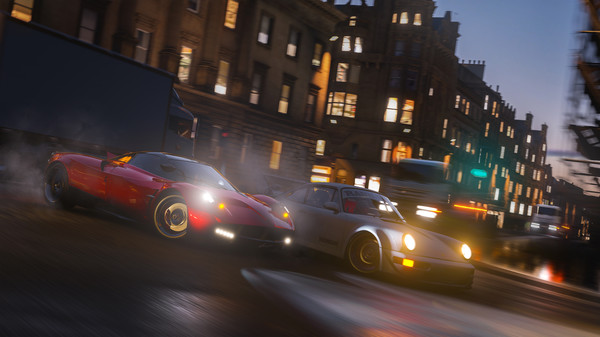Скриншот №6 к Forza Horizon 4