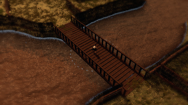 Wonhon: A Vengeful Spirit Screenshot 7