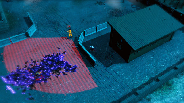 Wonhon: A Vengeful Spirit Screenshot 8