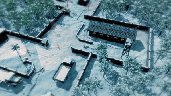 Wonhon: A Vengeful Spirit Screenshot 1