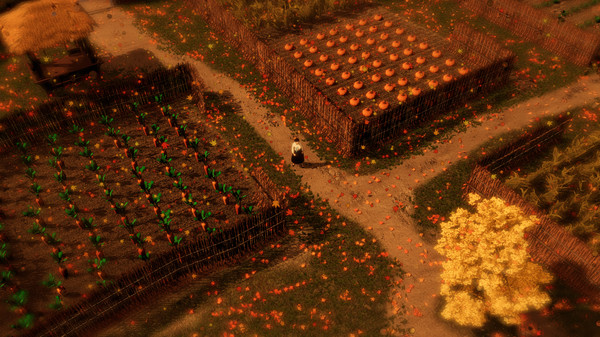 Wonhon: A Vengeful Spirit Screenshot 2