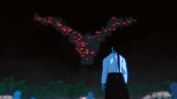 Wonhon: A Vengeful Spirit Screenshot 6