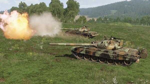 Скриншот №5 к Arma 3 Creator DLC CSLA Iron Curtain