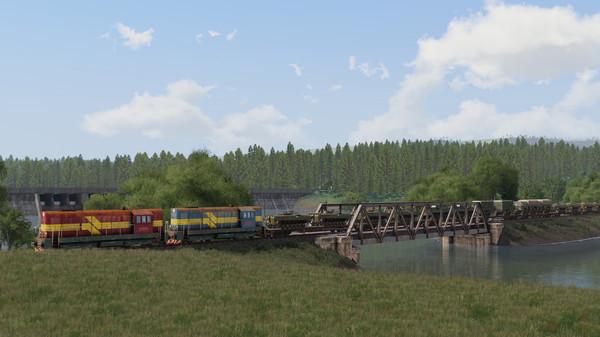 Скриншот №13 к Arma 3 Creator DLC CSLA Iron Curtain