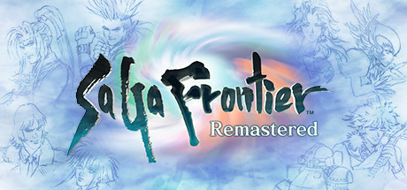 SaGa Frontier Remastered Cover Image