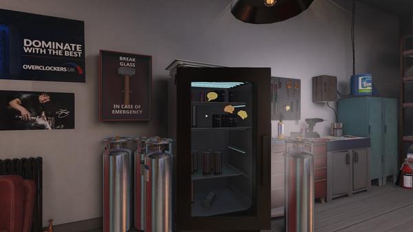 Скриншот №8 к PC Building Simulator - Overclockers UK Workshop