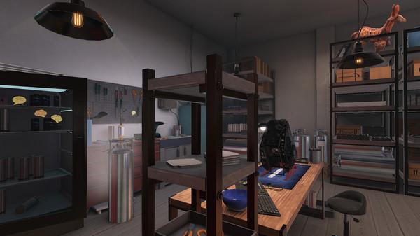 Скриншот №3 к PC Building Simulator - Overclockers UK Workshop