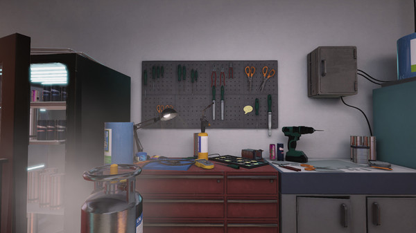 Скриншот №7 к PC Building Simulator - Overclockers UK Workshop