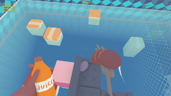 Stack Up! (Or Dive Trying) Screenshot 5