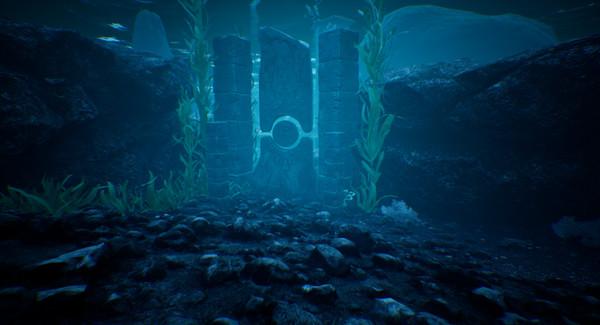 скриншот THE SHORE 5