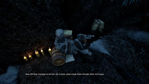 скриншот THE SHORE 4