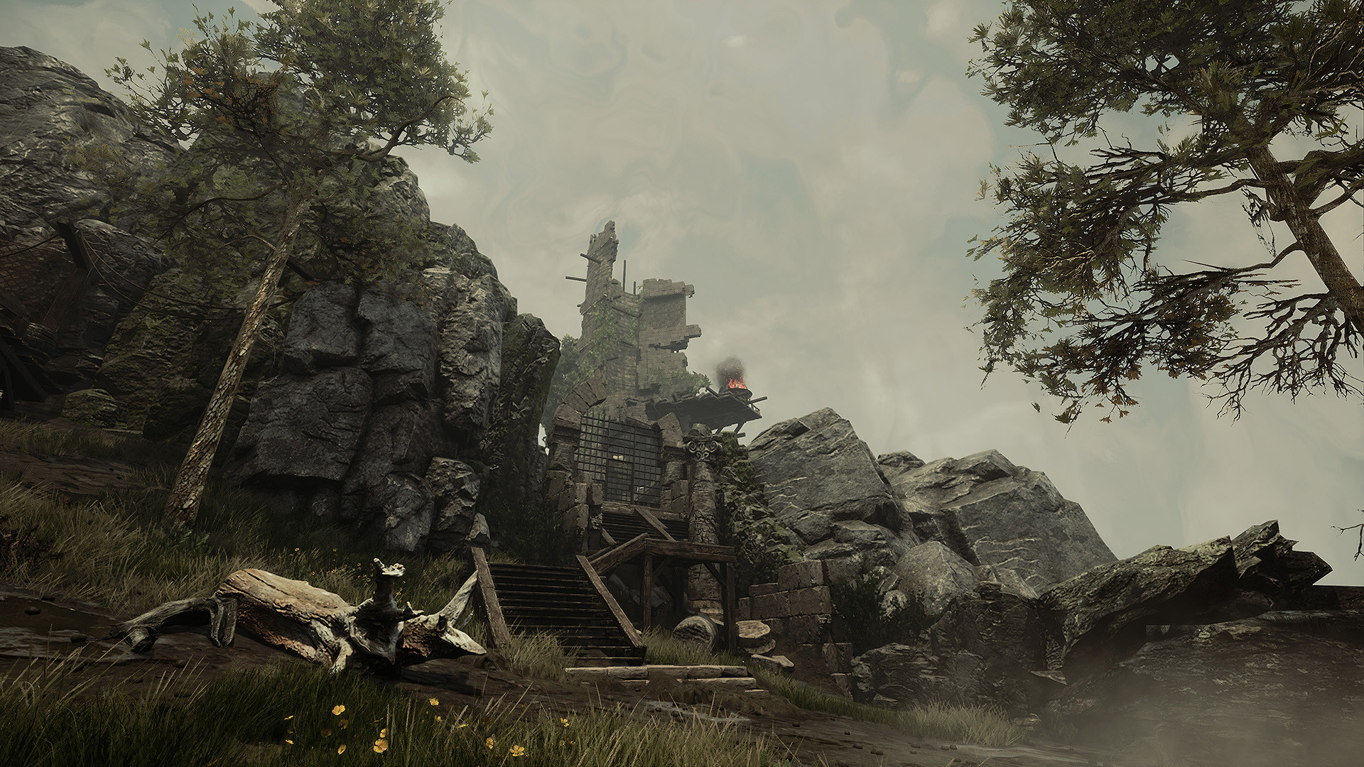 Gothic remake reappears with new images 3