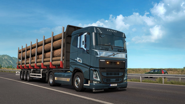 Скриншот №17 к Euro Truck Simulator 2 - FH Tuning Pack