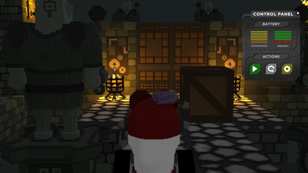 SMIB: Mission Cure screenshot