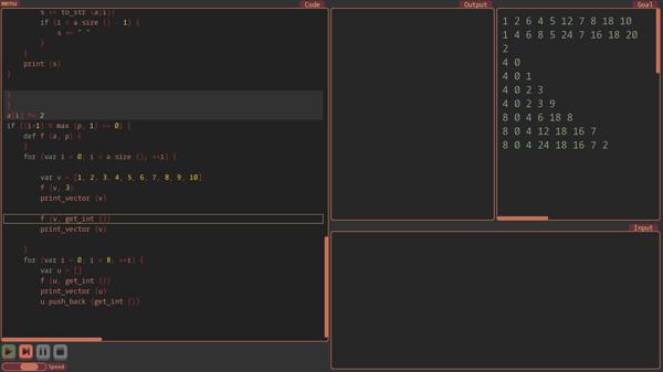 Move Code Lines screenshot