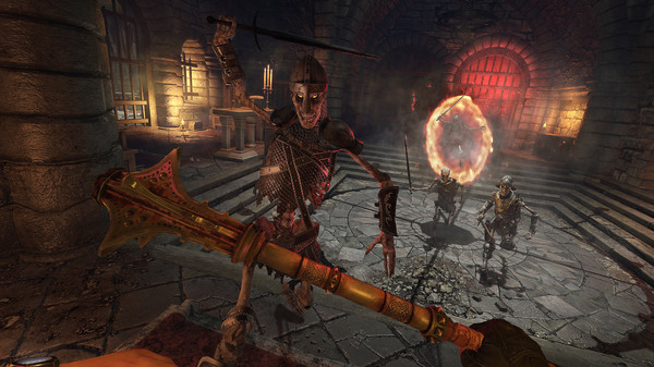 Скриншот №4 к Dying Light - Hellraid