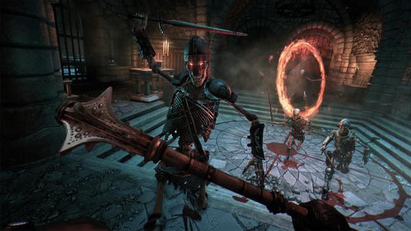 Скриншот №3 к Dying Light - Hellraid