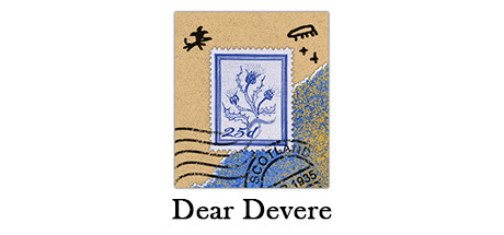 Dear Devere Cover Image