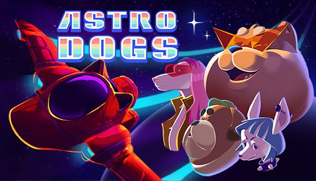 Astrodogs on Steam