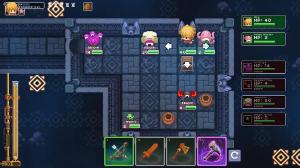 Decks and Dungeons screenshot